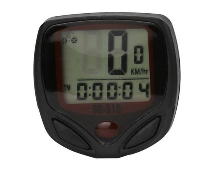 DEYIOU Bicycle Waterproof Odometer