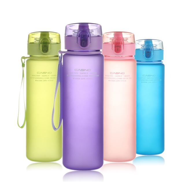 PURANKA Sports Water Bottle
